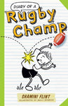 E-Book - Diary of a Rugby Champ: 3 (Diary of a...) - Rugby Gear Online