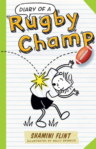 E-Book - Diary of a Rugby Champ: 3 (Diary of a...)