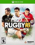Rugby 18 for Xbox One - Rugby Gear Online