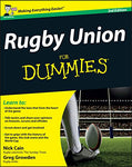 E-Book - Rugby Union For Dummies
