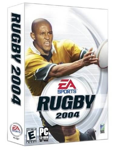 Rugby 2004 - Rugby Gear Online