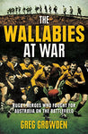 The Wallabies at War - Rugby Gear Online