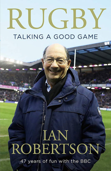 Rugby: Talking A Good Game: The Perfect Gift for Rugby Fans - Rugby Gear Online