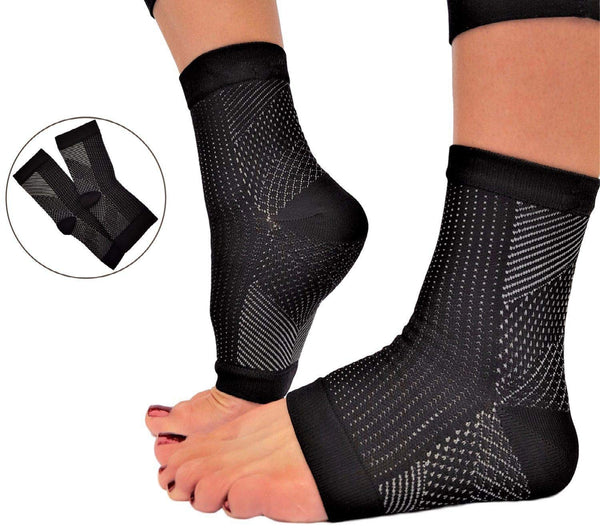 Plantar Fasciitis Socks with Arch Support for Men & Women, TERSELY - Rugby Gear Online