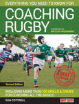 Coaching Rugby - Rugby Gear Online