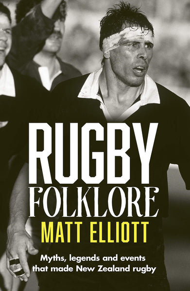 Rugby Folklore - Rugby Gear Online