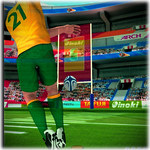 Rugby Kicks Game - FREE! - Rugby Gear Online