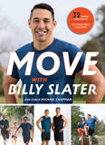 MOVE with Billy Slater