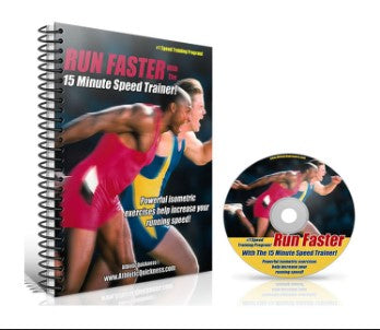 Run Faster - Get Faster in Any Sport - Rugby Gear Online