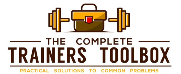 Complete Trainers Toolbox - Rugby Gear Online