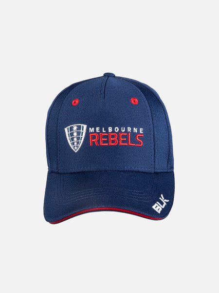 Melbourne Rebels Cap - Rugby Gear Online