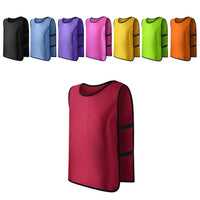Team Training Scrimmage Vests - Rugby Gear Online