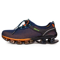 Running Shoes with Cushioning and  Breathable for Walking Jogging Outdoor Sport