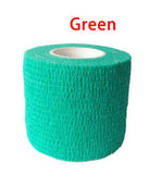 Waterproof Elastic Self Adhesive Medical Bandage Gauze Tape - Rugby Gear Online