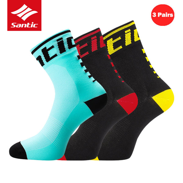 Santic Socks - Men & Women