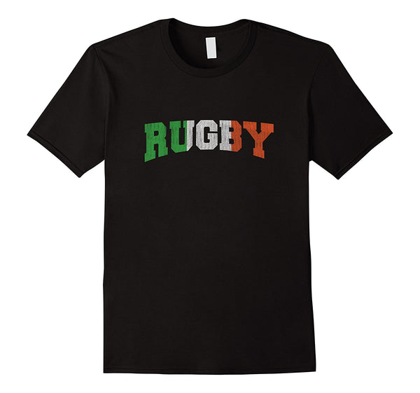 Ireland Rugby T-Shirt