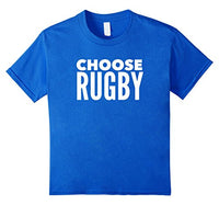 Choose Rugby T Shirt