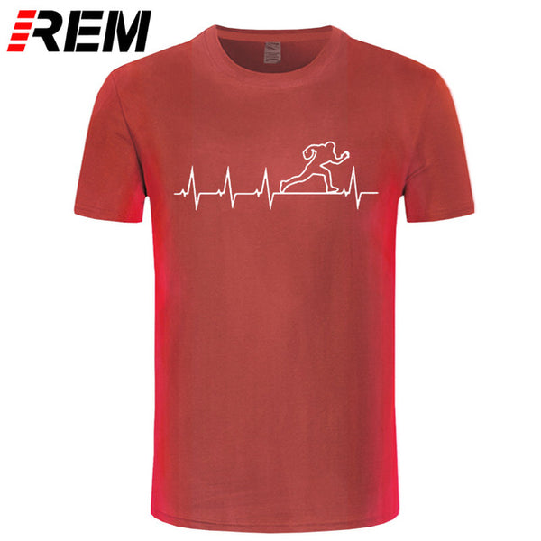 e05b5c712a REM Rugby Heartbeat T-shirts Men – Rugby Gear Online