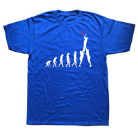 Rugby Evolution of Man T-Shirt