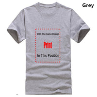 Sporting Dad Rugby  Mens T-Shirt 100% Cotton Classic - Rugby Gear Online