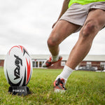 Forza Kicking Tee - Rugby Gear Online