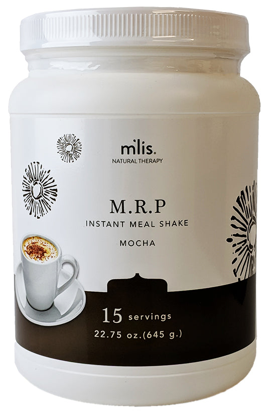 M.R.P. Instant Meal Shake