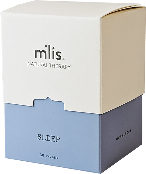 SLEEP All Natural Sleep Aid