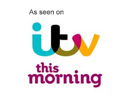 Snuggly Rascals featured on ITV's This Morning
