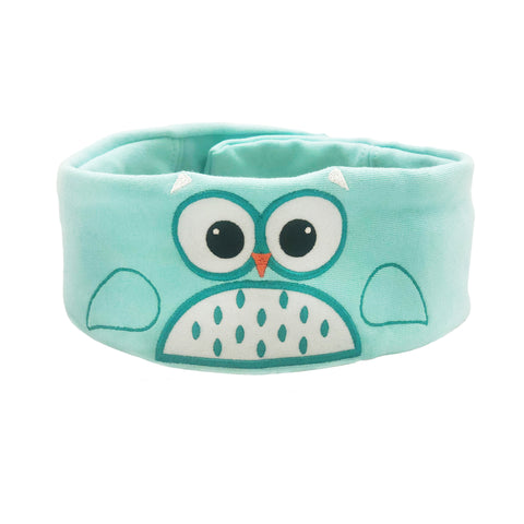 Owl Cotton (Band Only)