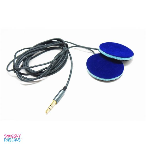 Snuggly Rascals Replacement Speakers  (reduced volume)