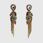 THE AMAZON EARRING