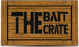 The Bait Crate 12 Months