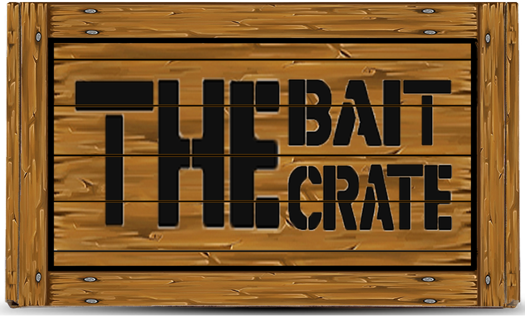 The Bait Crate 6 Months