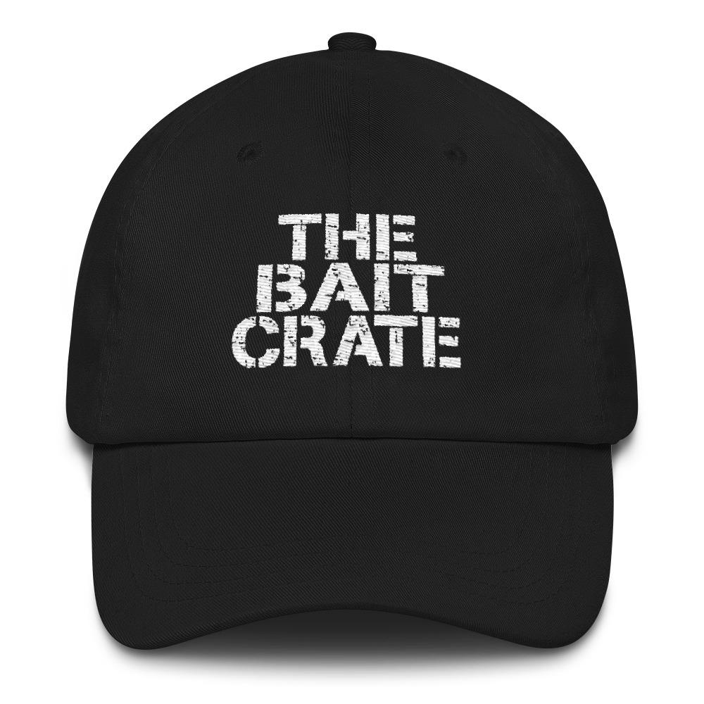 The Bait Crate Hat