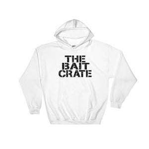 The Bait Crate Hooded Sweatshirt
