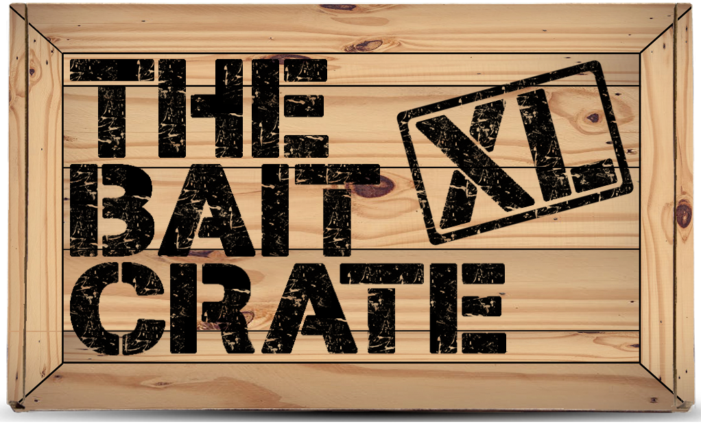 The Bait Crate XL 3 Months