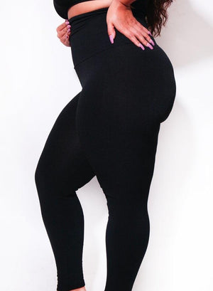 Hourglass Tummy Control Leggings