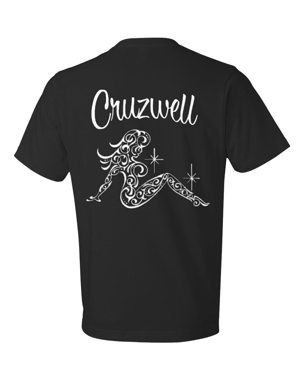 Mother trucker - Cruzwell Mfg