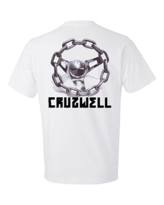 Big chain tee - Cruzwell Mfg
