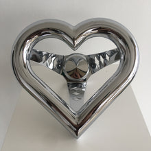 Heart Steering Wheel - Cruzwell Mfg