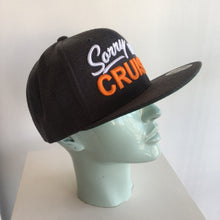 Sorry We're Cruisin Hat Charcoal - Cruzwell Mfg