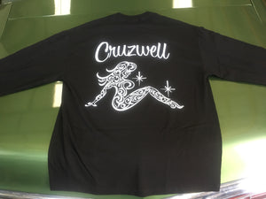 Mother Trucker long sleeve - Cruzwell Mfg
