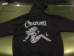 Pull Over Hoodie MOTHER TRUCKER - Cruzwell Mfg