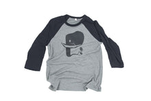 Baseball 3/4 Sleeve Shirt