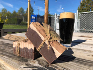 Natural Beer Soap
