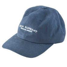 Straight Name Hat