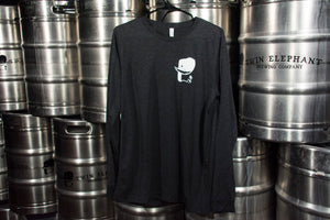 Brewery Name Long Sleeve T-Shirt