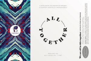 All Together - Four Pack