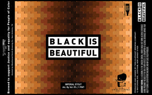 Black Is Beautiful - Four Pack
