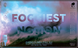 Foggiest Notion - Four Pack
